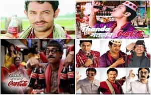 aamir khan coke ad