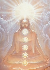 a kriya yogi