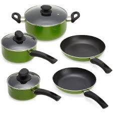 non stick cooking pans