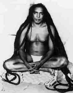 tat wale baba a yogi