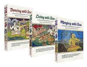 satguru sivaya subramuniyaswami master course trilogy